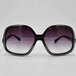 Oliver Peoples Sunglasses 61 17-135 Talya Bk Made